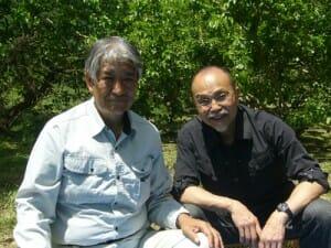 NHK社長と玉村さん