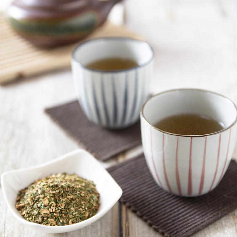 【菊芋桑茶】おすすめレシピ!愛用者が実践している楽しい飲み方!