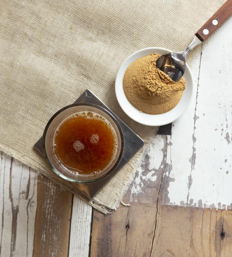 【有機菊芋パウダー】おすすめレシピ!菊芋粉末の美味しい食べ方