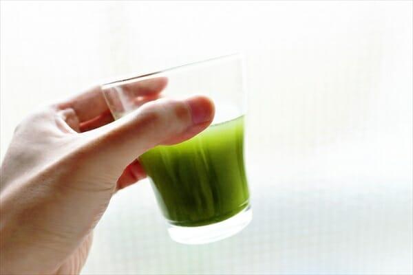 桑の葉エキスを効率的に摂取するなら桑茶?青汁?サプリ?
