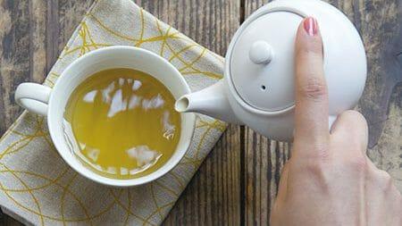 桑茶の効果的な飲み方!桑の葉茶を飲むタイミングは?