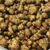菊芋レシピ!生でも加熱しても美味しいキクイモの人気レシピ