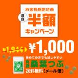 【終了】「有機 桑葉つぶ(120粒)」を超お得にご提供!